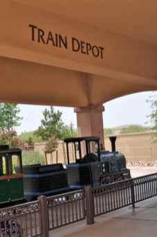 Train-Depot-at-Rancho-Sahuarita