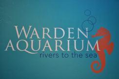 Warden Aquarium at Arizona-Sonora Desert Museum