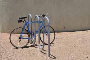 bike-riding is encouraged in Civano