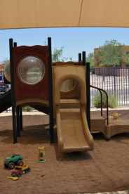 playground for babies and toddlers in Civano