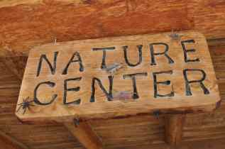 Nature Center at Tanque Verde Ranch