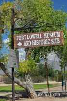 Fort Lowell Museum and Historic Site
