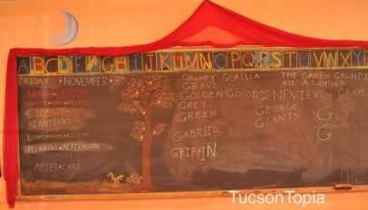 chalkboard-at-Tucson-Waldorf-School