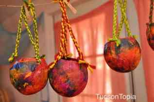 colors at Tucson Waldorf School