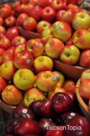 apples at AJ's Fine Foods