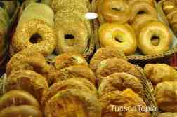 bagels and pastries are baked fresh daily and_or provided from local vendors