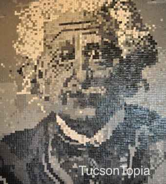 Albert-Einstein-puzzle-art