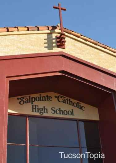 Salpointe-Catholic-High-School-in-Tucson