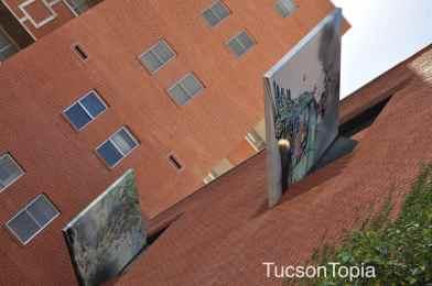College of Education at University of Arizona