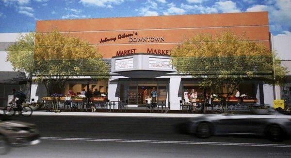 Fresh Market Johnson City Tn