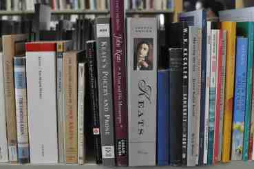 books-at-UA-Poetry-Center