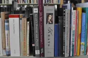 books-at-UA-Poetry-Center