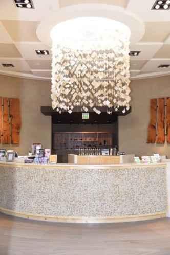 Ritz-Carlton Spa at Dove Mountain