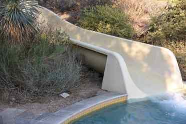 longest waterslide in Tucson