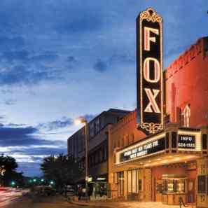 Fox_Exterior_Bill Lesch-PhotoCredit