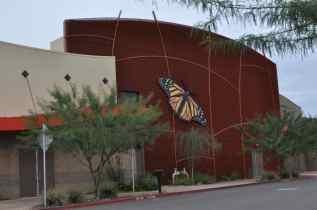 Butterfly Wonderland in Scottsdale