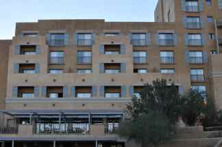 guest rooms at JW Marriott Tucson Starr Pass