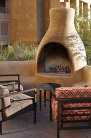 relaxing outdoor seating at JW Marriott Tucson Starr Pass