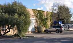 Book Barn at 2230 N Country Club Rd