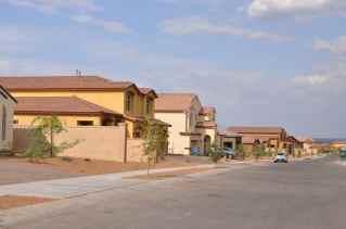 Rancho Sahuarita neighborhood