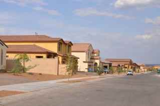 Rancho Sahuarita neighborhood
