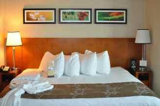 room at Omni San Diego
