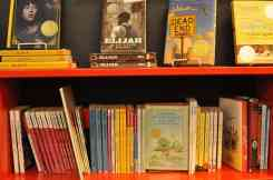 Caldecott Medal Winners at Bookmans