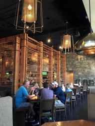 Inside P.F. Chang's at Kierland Commons