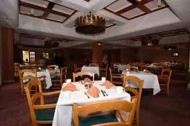 Fiesta Cafe Omni Tucson 1
