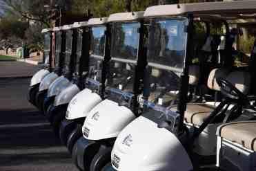 Golf Carts Omni Tucson
