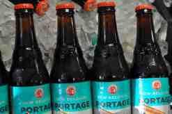 New Belgium Portage at Savor Food & Wine Festival