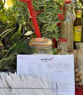 North Italia at Savor Food & Wine Festival