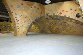 indoor rock climbing tucson