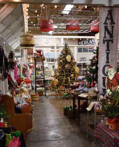Christmas in July Sale Midtown Mercantile Merchants