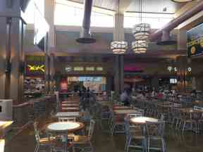 Food Court at Tucson Premium Outlets