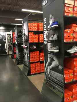 Nike at Tucson Premium Outlets