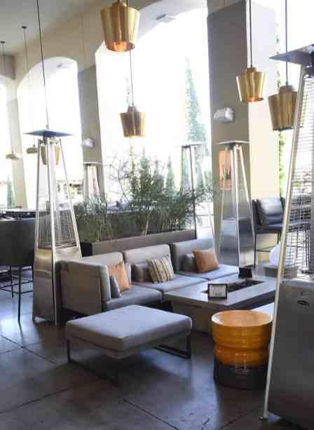 Plaza Bar Fairmont Scottsdale
