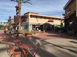 Tucson outlet mall
