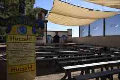 Rialto Stage at Arizona Renaissance Festival