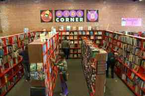 kids corner bookmans midtown