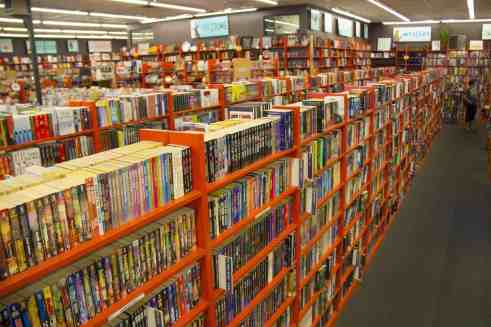 used books tucson bookmans midtown