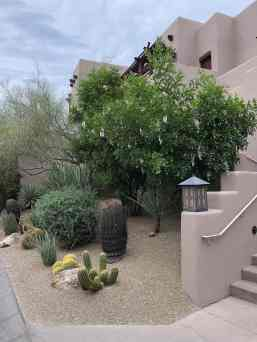 casitas four seasons scottsdale