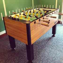 foosball kids for all seasons scottsdale