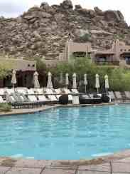 four seasons scottsdale casitas near main pool