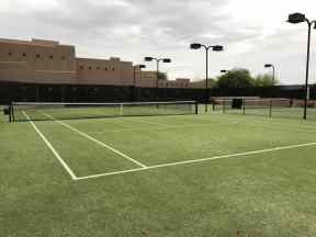 tennis four seasons scottsdale