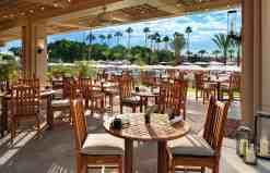 MowryandCotton Patio Outdoor Seating Phoenician Resort Scottsdale