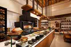MowryandCotton bread Phoenician Resort Scottsdale