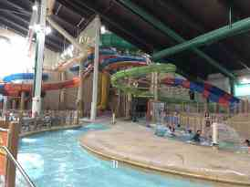 Lazy River Great Wolf Lodge