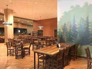 Loose Moose Family Kitchen Great Wolf Lodge Garden Grove