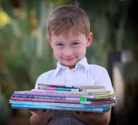 child books murphy wilmot library